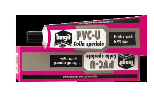 Henkel Tangit glue for PVC