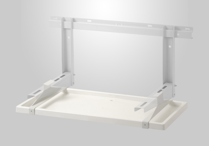Condensation trays