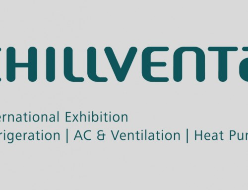 Chillventa International Exibition