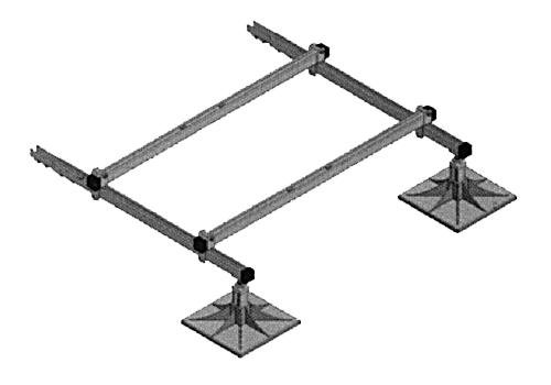 Module for FRAME FOOTTM extension