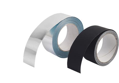 Alluminium tapes