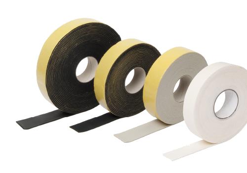 Anti condensation tapes