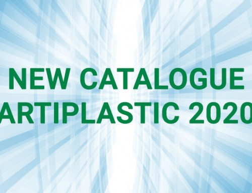 Artiplastic 2020 Catalogue